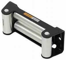 replacement roller fairlead for bulldog winch standard series winch 10 000 lbs bulldog winch