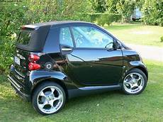 Smart 450 Neu 451 Cabrio Enner Tuning Community