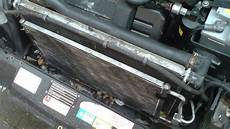 Xm V6 Repair Aircon Condensor Replacement Clima