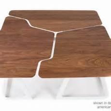 Slice Coffee Table Magic