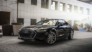2019 Audi Q7 Blacked Out  Cars Review Release