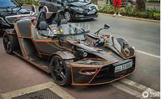Ktm X Bow R 6 Mrz 2016 Autogespot