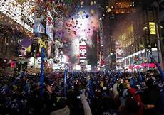 nouvel an new york 2018 le top 10 des choses 224 faire 224 new york pour le jour de l an