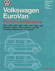 car repair manuals online free 1994 volkswagen eurovan electronic throttle control volkswagen vw eurovan transporter 1992 1999 owners service repair manual sagin workshop