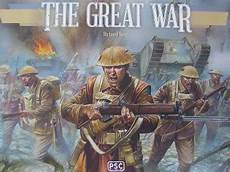 the great war the great war review a wargamers needful things