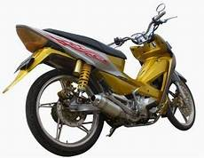 Modifikasi Motor Revo Lama by 6 Variasi Modifikasi Motor Honda Absolute Revo Variasi