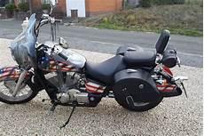 honda shadow black spirit 750 2015 vente motos custom