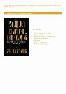 computer programming pdf books free download gt arenayacht com
