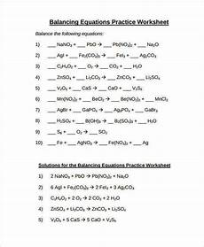 chemfiesta another balancing equations worksheet answers tessshebaylo