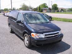 how to learn about cars 2005 chevrolet venture user handbook used chevrolet venture 2005 for sale in kingston ontario 6595428 auto123