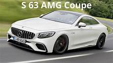 2018 Mercedes S 63 Amg Coupe 4matic 612 Hp Engine