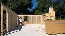 garage in holzständerbauweise garage 6 215 10 meter in gera teil1 fink garage