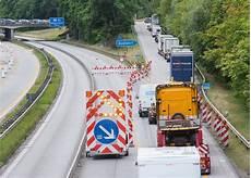 Autobahn Baustellen Was Autofahrer Wissen M 252 Ssen Reisen