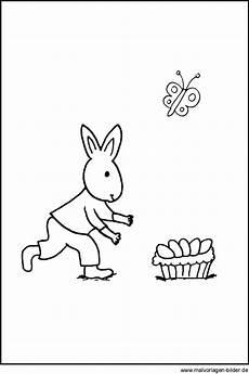 Osterhase Malvorlagen Gratis Versenden Kostenlose Malvorlagen Zu Ostern Osterhase