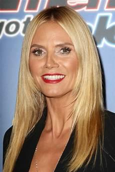 Heidi Klum Haare - 40 heidi klum hairstyles as inspiration for your chic