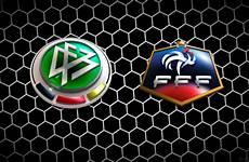 frankreich schweiz tipp tipp deutschland frankreich 14 11 17 testspiel