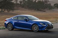 2016 Lexus Rc Coupe Adds Turbo Four 200t V 6 300 Awd Models