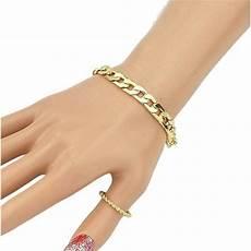bracelet en or femme bracelet gourmette or pour femme achat vente bracelet