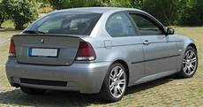 View Of Bmw 316ti Compact Photos Features And