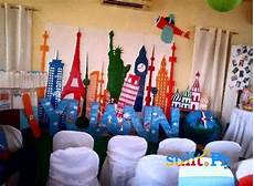 airplane pilot backdrop birthday around the world events for sale philippines sulit ph