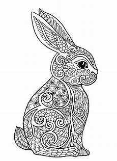 Malvorlagen Unicorn Rabbit Pin De Ame Martin En Colorea Animales 1 Mandalas Para