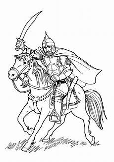 Ausmalbilder Prinzessin Und Ritter Ausmalbilder Ritter 6 Ausmalbilder Malvorlagen