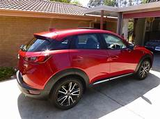 Took Delivery Of My Cx3 Akari Today Page 3 Mazda