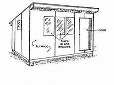 broiler house plans chicken poultry house plans on cd 22 plans in pdf ebay