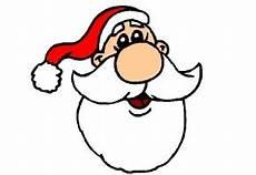 Malvorlage Weihnachtsmann Kopf Malvorlagen Gratis Weihnachten
