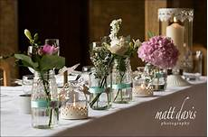 Decorations Table Top by Ideas For Our Top Table Decor Wedding Planning