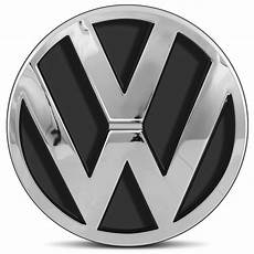 vw emblem type 2 front 182mm front 1972 1979 kombi