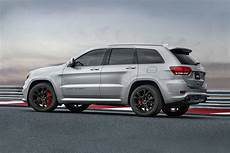 2018 Jeep Grand Srt Pricing For Sale Edmunds