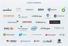 the enterprise ethereum alliance is formed microsoft intel jp startups join
