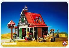 Playmobil Malvorlagen Bauernhof Bauernhof 3716 A Playmobil