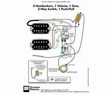 2 humbuckers coil split wiring diagram for wiring a bare knuckle to coil split harmony central