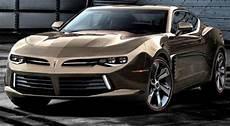 2020 pontiac trans 2020 pontiac firebird trans am car price 2020