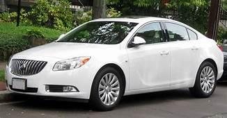 2013 Buick Regal Gets EAssist Standard GS