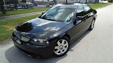 car owners manuals for sale 2004 lincoln ls spare parts catalogs purchase used 2004 lincoln ls edition luxury sedan florida car black on black no reserve set in