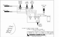 ibanez com wiring diagrams guitar construction pinterest