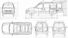 Locations De Vehicule Voitures Dimension Kangoo