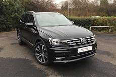 tiguan tsi 180 used 2017 volkswagen tiguan 2 0 tsi bmt 180 4motion r line 5dr dsg for sale in essex pistonheads