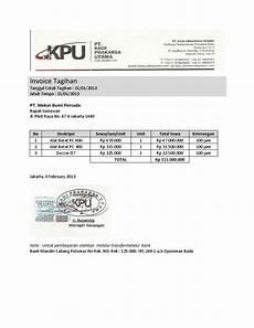 wow contoh invoice sewa alat berat 94 tentang desain faktur unik pada contoh invoice sewa