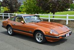 No Reserve 1982 Datsun 280ZX Turbo  Cars To Admire
