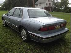 1994 Buick Lesabre Problems by 1994 Buick Lesabre Limited As Is Rust Damage Low Mileage 3