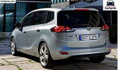 opel zafira 2018 opel zafira tourer 2018 prices and specifications in qatar