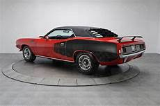 plymouth hemi cuda 1971 plymouth hemi cuda with only 2k is cool but