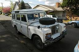 355 Best Images About Landrover On Pinterest