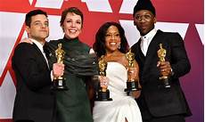 oscars 2019 the complete list of winners photo 1