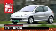 Peugeot 206 Occasion Aankoopadvies