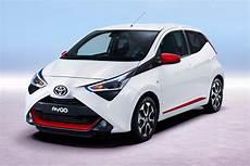 Toyota Aygo Automatik - fresh toyota aygo revealed for geneva pictures auto